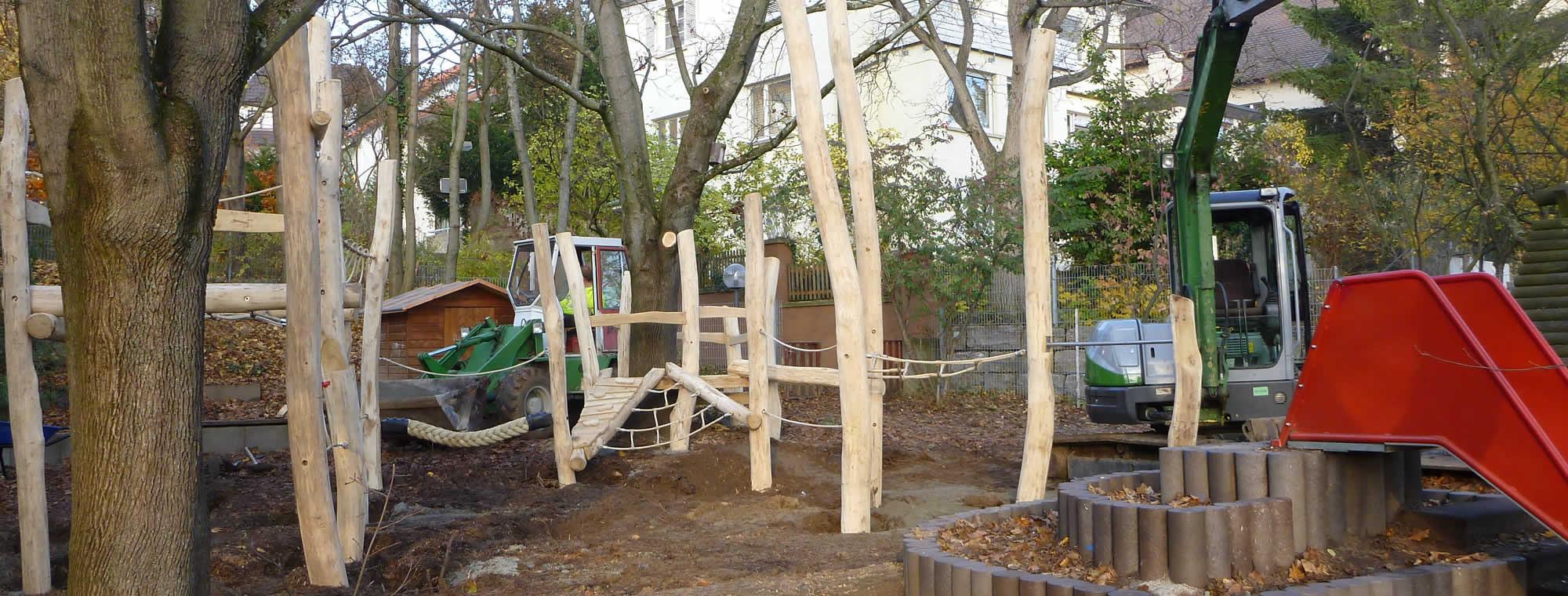 hortus Garten- und Landschaftsbau